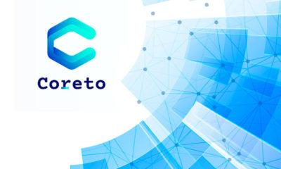 Coreto: Una plataforma para toda la información fiable de criptomonedas