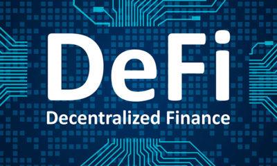 DeFi está cambiando: Y es para mejor