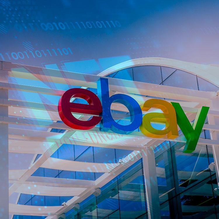 Cómo podrían integrarse el Bitcoin y las NFT en la plataforma de e-Bay