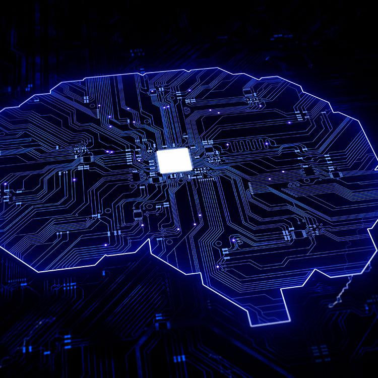 La inteligencia artificial y Blockchain en el comercio en línea: un dúo que cambia el juego