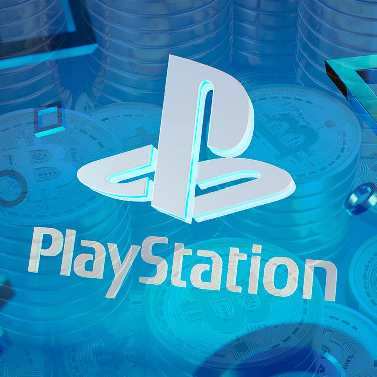 ¿Se está preparando Sony para apostar con Bitcoin en PlayStation?