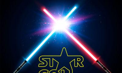 Starcoll emitirá coleccionables de edición limitada de Star Wars como NFTs