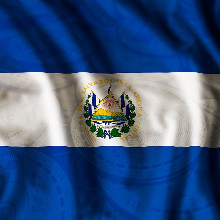 El Salvador se dispone a aceptar el Bitcoin como moneda de curso legal