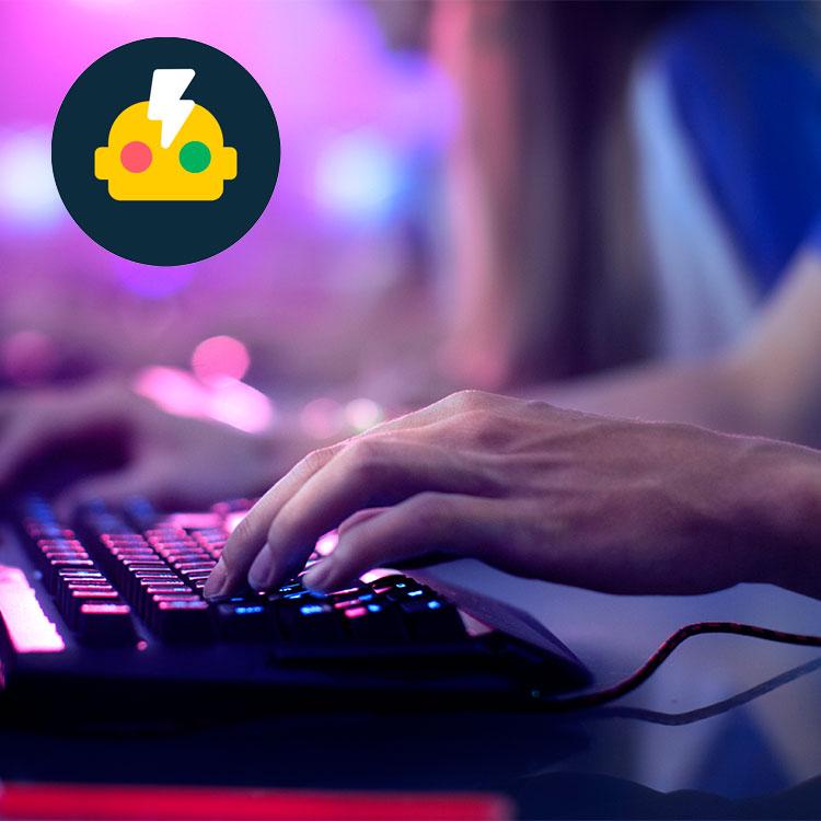 La plataforma de juegos eGame se prepara para cotizar en Coineal