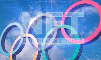 Los Juegos Olímpicos quieren entrar en las NFT