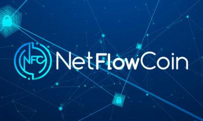NetFlowCoin: La primera plataforma de aplicaciones de Internet descentralizada del mundo