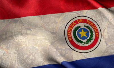 Paraguay sigue a El Salvador en la presentación de un proyecto de ley de Bitcoin