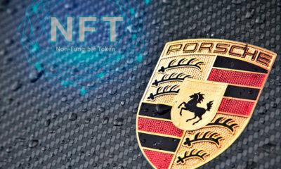 Porsche lanza la plataforma de negociación de NFT Fanzone