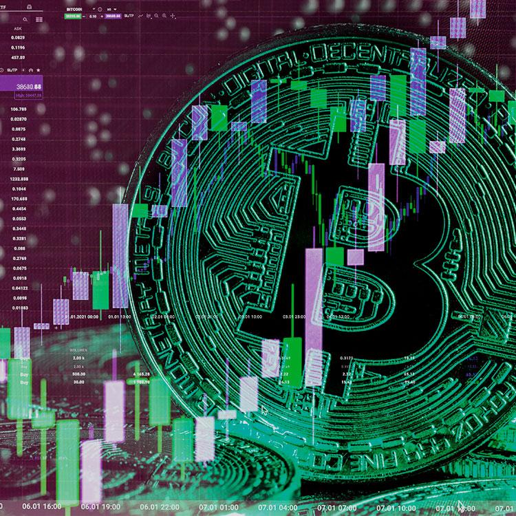 Número de inversores Bitcoin se triplica en los últimos tres años