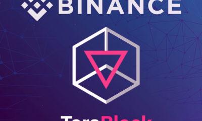TeraBlock refuerza su seguridad con Binance Cloud