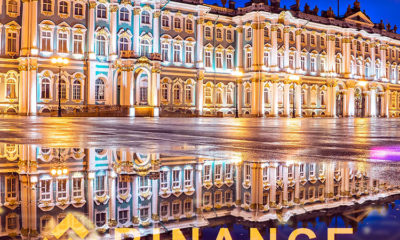 Binance se asocia con museo ruso para tokenizar obras maestras de Da Vinci y Van Gogh